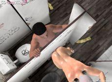 Free 3DGayVilla2 gameplay gay video trailer