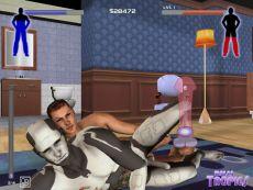 BumTropics gameplay with nude 3D gays