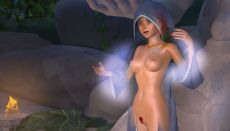Adult game Game of Lust 2 with 3D porn
