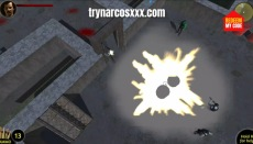 Play NarcosXXX online for free