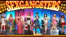 Free SexGangsters porn game download
