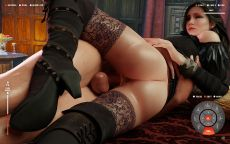 Virtual Lust 3D porn game with free sex pics