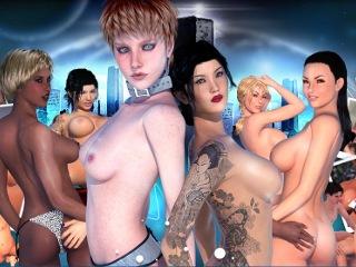 Adult World 3D