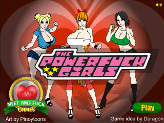 Powerfuck Girls