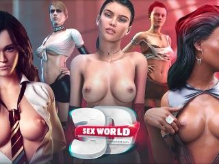 SexWorld 3D