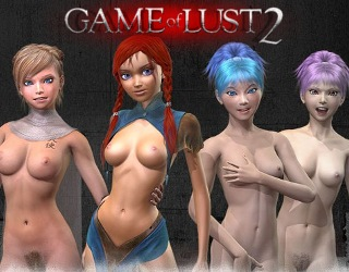 Game of Lust 2